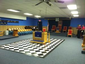 Lodge Floor