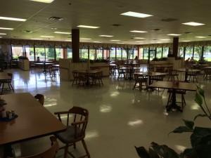 Dinning Hall 2